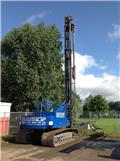 BBA SK 10.000, 2000, Water Well Drilling Rigs