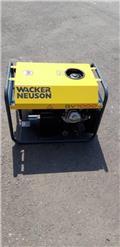 Wacker Neuson Generator 7000, 2019, Diesel Generators