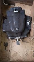 Komatsu 840 Kranpumpe, 2006, Autocargadoras