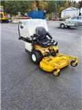 Walker MDDGHS, 2009, Zero turn mowers