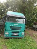 Iveco Stralis 500, 2008, Tractor Units