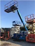 Genie S 45, 2006, Mga telescopic na boom lift
