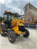 JCB 3 CX, 2013, Backhoe loaders
