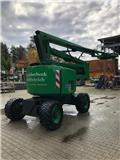 UpRight AB62RT, 2000, Zglobne platforme