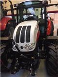 Steyr kompakt 4105 HILO, 2016, Traktorid