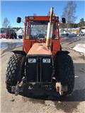 Holder C 870, 1996, Compact tractors