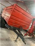 Mi Farmer 14T, 2004, Mga tipper trailer
