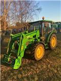 John Deere 5075 E, 2019, Tractores