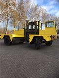Lancer Boss 1215, 1994, Side Loaders