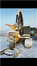 John Deere 753 J, 2014, Feller bunchers