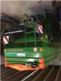 Amazone ZA-M 4200, 2014, Altre macchine fertilizzanti