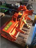 Agrimaster XB 110, 2010, Przyrządy do ciągników  kompaktowych