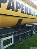 Feldbinder Kipp 70.3, 2000, Other Trailers