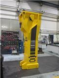 Atlas Copco HB 5800 Dust, Hydrauliske hammere
