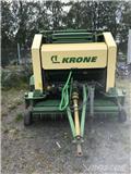 Krone 1500, 2009, Round balers