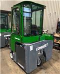 Combilift CBE2500, 2020, 4-way Reach Trucks