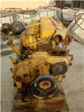 Liebherr D 916 TI Silnik Engine Motor, Mesin