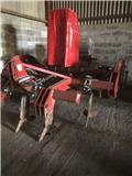 Spaldings Flat Lift, Cultivators