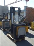 Caterpillar Lift Trucks NSV16N, 2008, Mga self propelled stacker