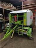 CLAAS Rollant 250 RC, 2000, Round Balers