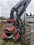Sampo-Rosenlew 1046 Pro, 2010, Harvesters
