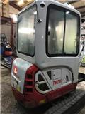 Takeuchi TB216, 2014, Mini Excavators <7t (Mini Diggers)