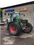 Fendt 936 Vario, 2009, Traktorer