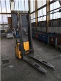 Atlet 125, 2013, Electric Forklifts