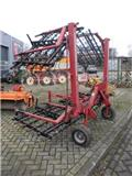 Agromet 6 meter wiedeg, Farm machinery