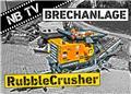 Minibrechanlage Rubble Crusher RC150 | Brechanlage, 2021, Sieb- und Brechanlagen