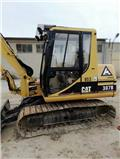 Caterpillar 307 B, 2005, Mini bagri <7t