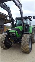Deutz DEUZ AGROTON K430, 2011, Tractores