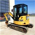 Caterpillar 303.5 E CR, 2016, Minibagger < 7t