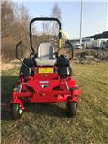 Ferris ZT 700, 2018, Riding mowers