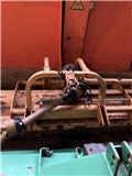 Berti EKR/S-250 slagklippare, 2005, Pemotong padang rumput ternak