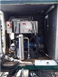 Woma 15OZ 2000, 1998, High pressure washers