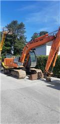 Hitachi ZX 130, 2006, Crawler excavators