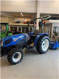 New Holland TD 3.50, 2019, Traktorer