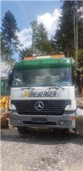 Mercedes-Benz 1846, 2003, Camiones desmontables