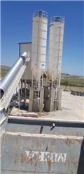 MEKA 120, 2014, Concrete Equipment