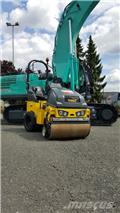 Bomag BW 100 AC, 2017, Combi rollers