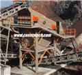 Constmach 2000 * 6000 mm VIBRATING SCREEN – 2 / 3 / 4 DECKS، 2018، غرابيل