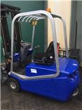 Cesab Blitz 316, 2004, Electric Forklifts