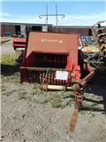 IH 512, Other forage harvesting equipment