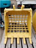 Other コマツ(小松製作所) 油圧ショベル用 0.25容量, Mga bucket/balde