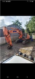 Fiat-Kobelco 455, 2004, Crawler excavators
