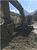 Volvo EC 300 D L, 2015, Crawler Excavators