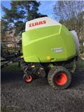 CLAAS Variant 385 RC, 2010, Rolo balirke