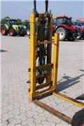 AGROMEC HUBSTAPLER, 2008, Other tractor accessories