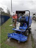 Iseki SFH 240, 2016, Sodo traktoriukai-vejapjovės